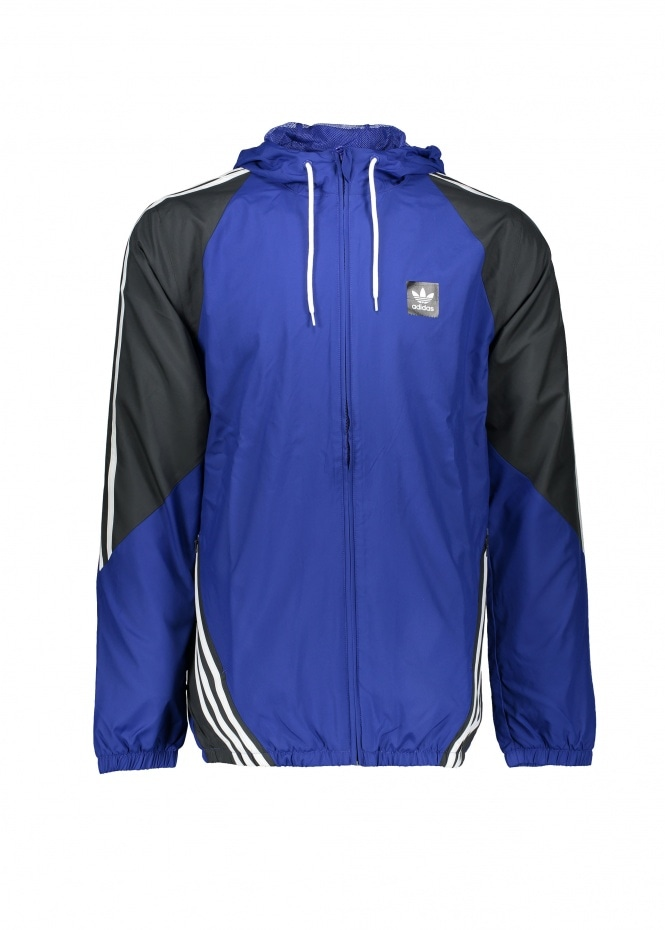 adidas Originals Apparel Insley Jacket - Active Blue