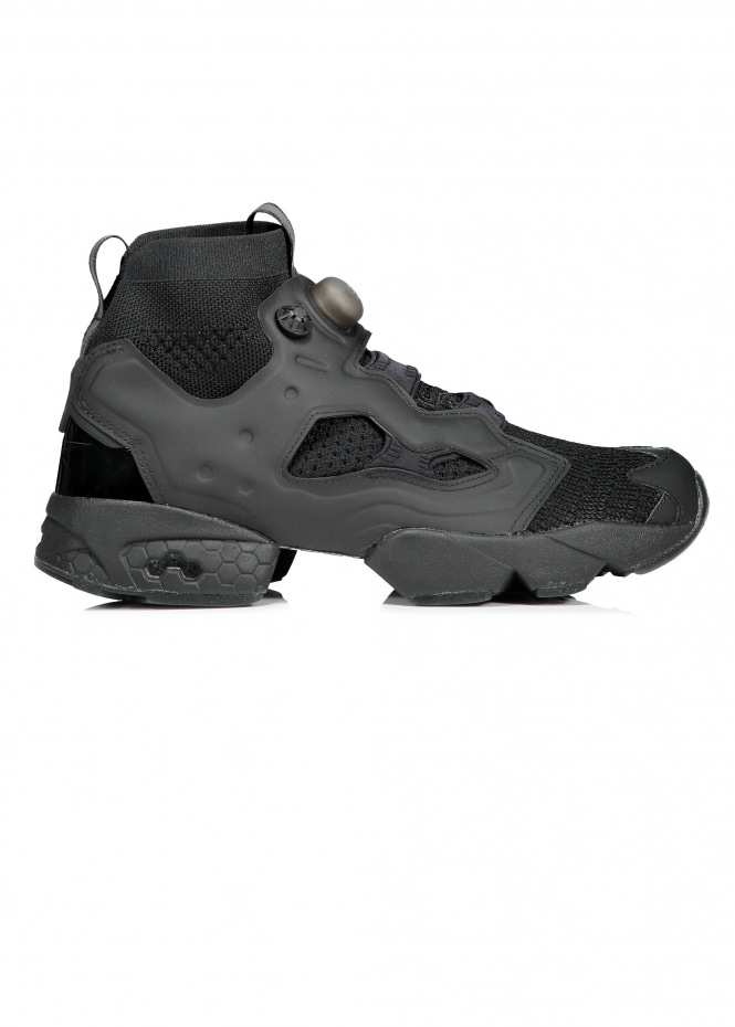 Instapump Fury OG - Black / Digital