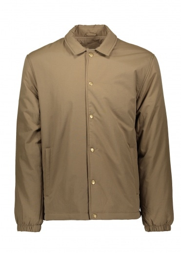 Satta Insulated Grounds Jacket Dusty