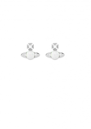 Isabelitta Bas Relief Earrings -