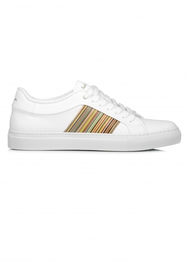 Paul Smith IVO Shoes - White