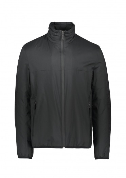 Boss Athleisure J Taped Jacket 001 - Black