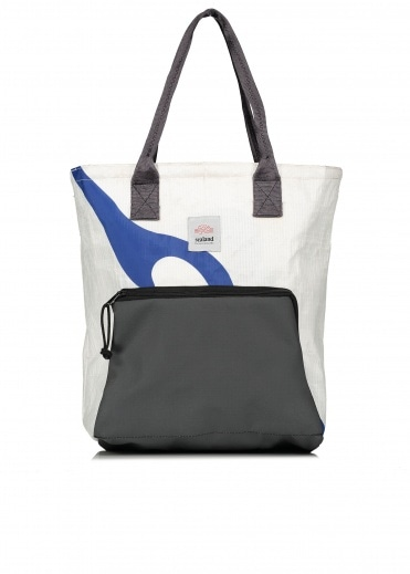 Sealand Jammie Yacht Tote - Sail