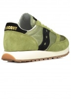 Jazz Original Vintage - Olive / Black