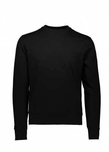 Belstaff Jefferson Sweat - Black