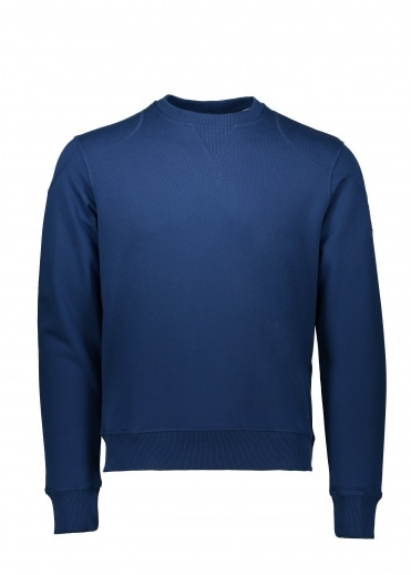 Belstaff Jefferson Sweat - Lagoon