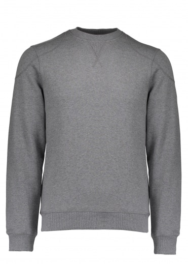 Belstaff Jefferson Sweatshirt - Dark Grey