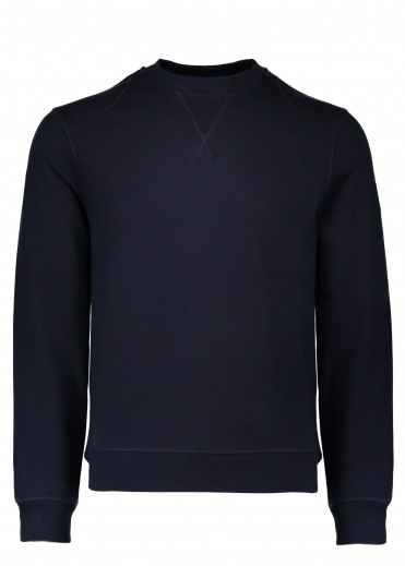 Belstaff Jefferson Sweatshirt - Navy