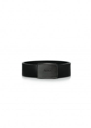 Hugo Boss Jens Belt - Black