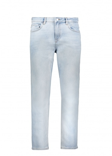 NN07 Johnny Relaxed Jeans - Blue Denim