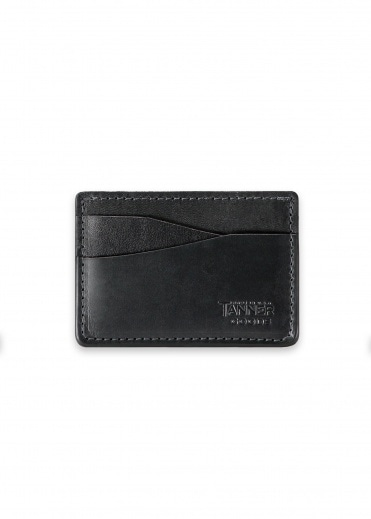 Tanner Goods Journeyman CC Holder - Black