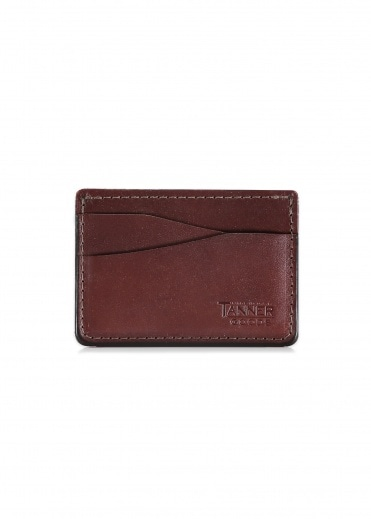 Tanner Goods Journeyman CC Holder - Cognac