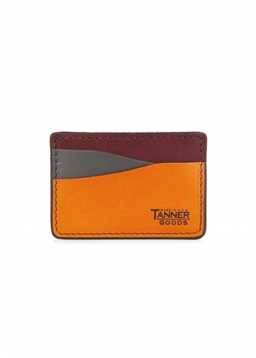 Tanner Goods Journeyman - Mix