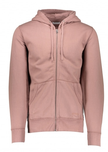Saturdays NYC JP Zip Hoodie - Bronze