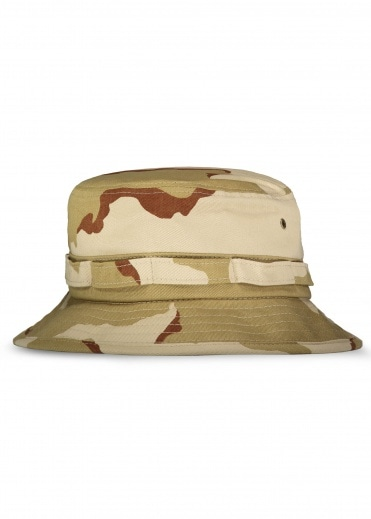 Beams Plus Jungle Hat - Desert Camo