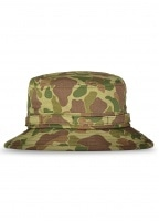 Beams Plus Jungle Hat - Hunter Camo