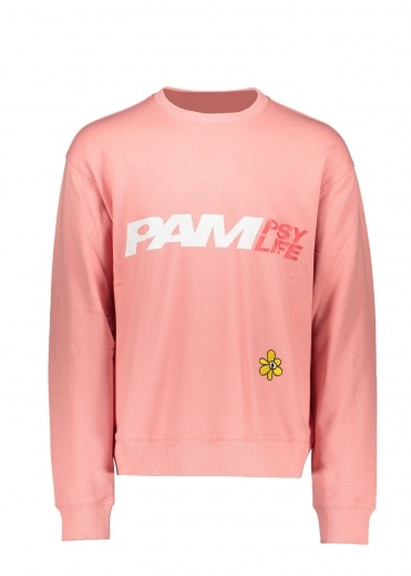 Perks and Mini Just Say So Crew Sweat - Floss