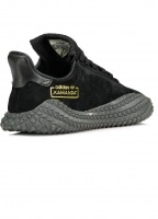 adidas Originals Footwear Kamanda 01 - Black