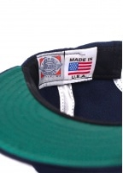 Ebbets Field Flannels Kansas City Katz 1961 Ballcap - Navy