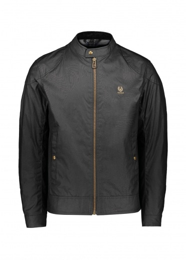 Belstaff Kelland Jacket - Black