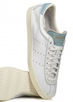 Adidas Originals Footwear Lacombe - White / Ash Grey