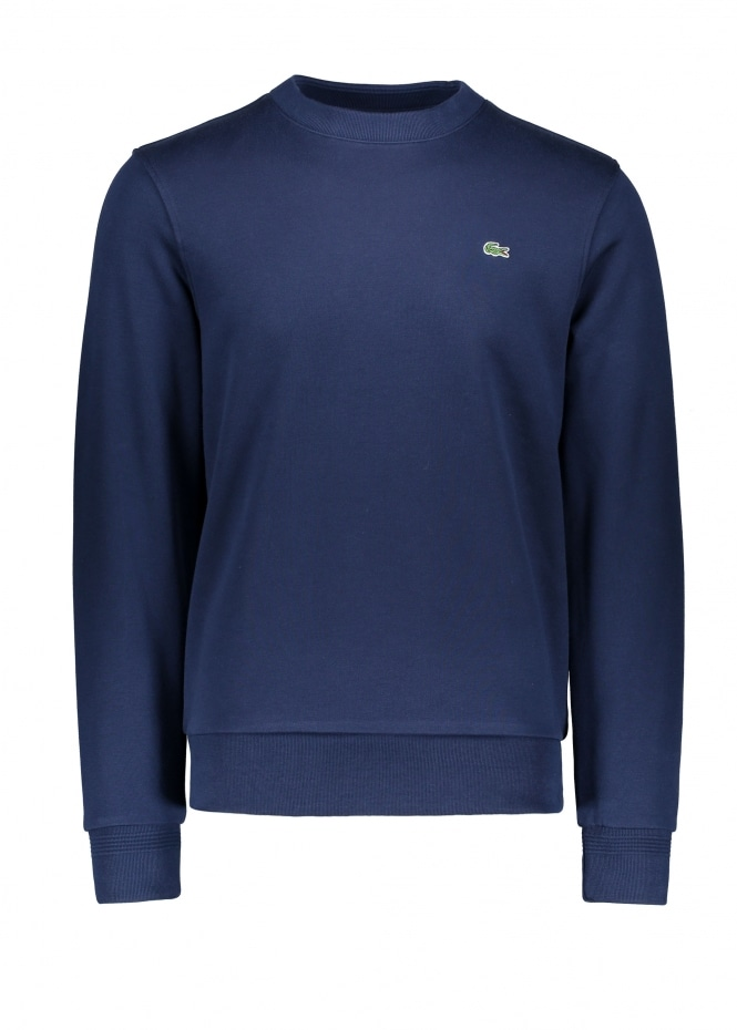 Logo Sweater - Navy Blue