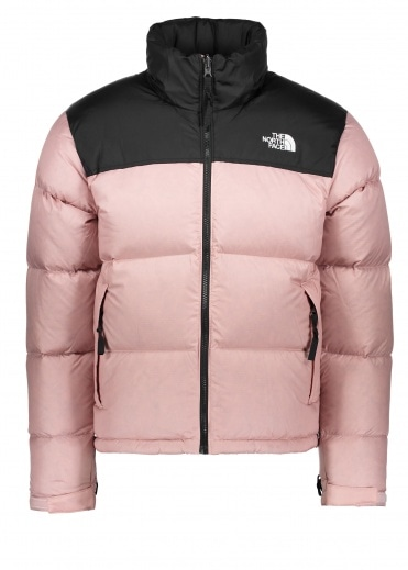 North Face Ladies 1996 RTO - Nuptse Jacket