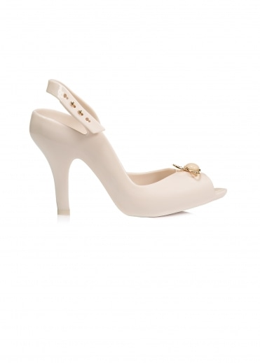 Vivienne Westwood Anglomania Lady Dragon 18 - Ivory Pearl