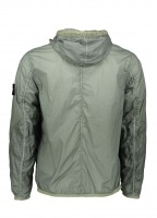 Lamy Velour Jacket - Sage