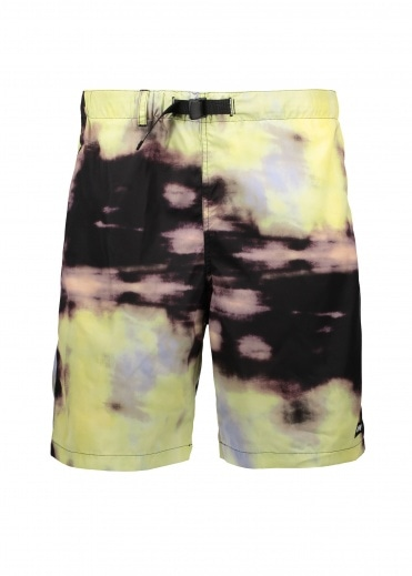 Stussy Leary Mountain Short - Black