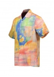 Leary Shirt - Orange