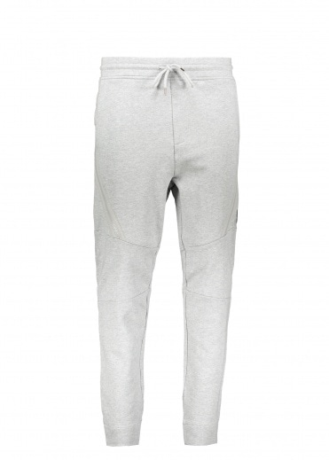 C.P. Company Lens Jogging Bottoms - Grey Melange