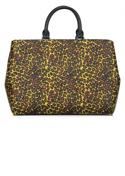 Vivienne Westwood Accessories Leopard