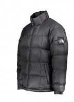 Lhotse Jacket - Black