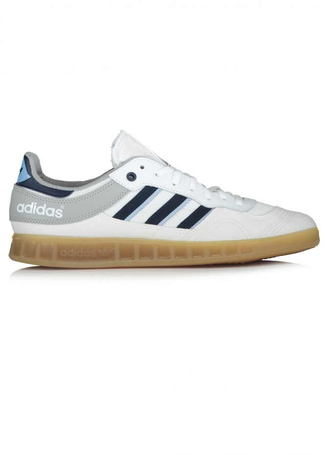 Adidas Originals Footwear Liga Trainers Vintage - White