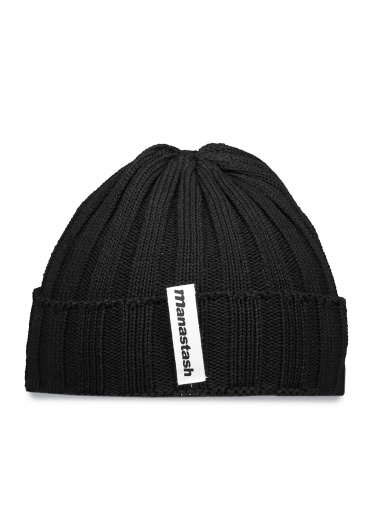 Manastash Light Beanie - Black
