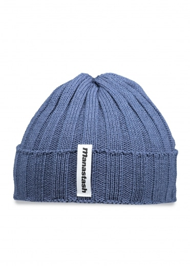 Manastash Light Beanie - Indigo