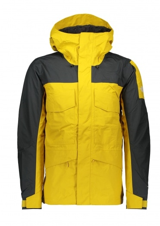 North Face Limited Fantasy Ridge - Yellow
