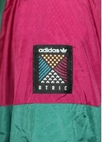 adidas Originals Apparel Lite Vintage Jacket - Green