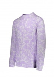 Manastash Lithium LS Tee - Lavender
