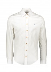 Logo Shirt 100 - White