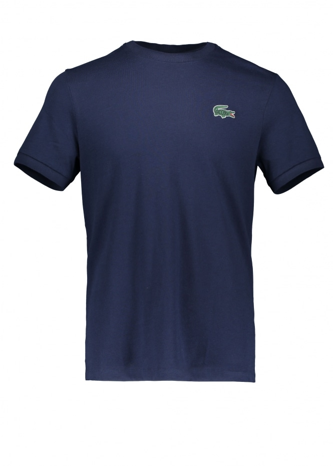 Logo Tee - Navy Blue
