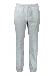 Hugo Boss Long Pant CW Cuffs - Grey / Black