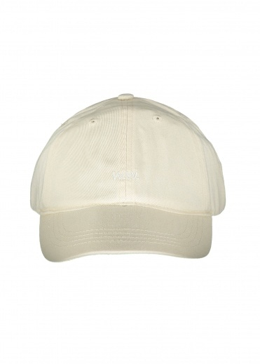 Wood Wood Low Profile Cap - Off White