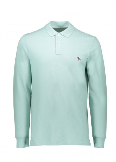 Paul Smith LS Polo - Green
