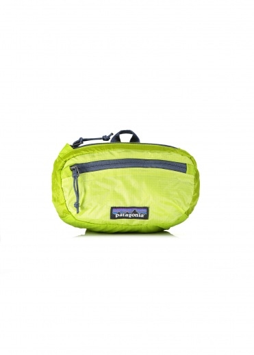 Patagonia LW Travel Mini Hip Pack - Light Green