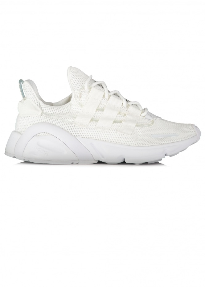 adidas Originals Footwear LXCON Trainers - White