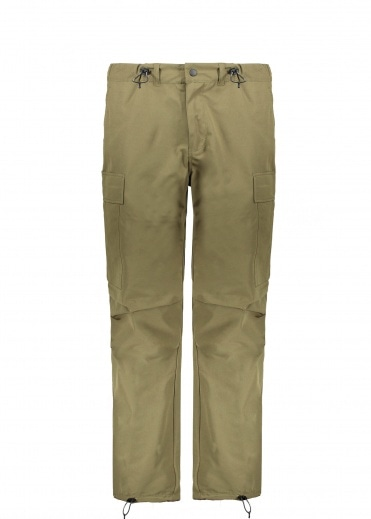 Uniform Bridge M65 Pants - Khaki