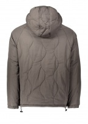 Satta Maji Jacket - Charcoal