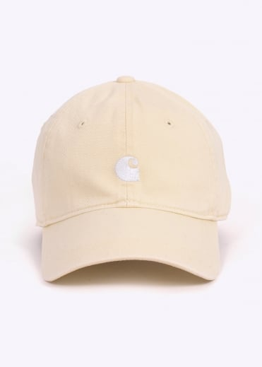 Carhartt Major Cap - Lion / White